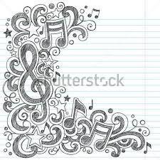 Resultado de imagen para portada de cuadernos música
