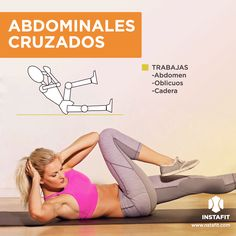 Mistakes with Your Ab Workout Routine – Weight Loss Abs Workout Routines, Pilates Workout, Workout Videos, Gym Workouts, Cardio, Fitness Diet, Yoga Fitness, Fitness Motivation, Health Fitness