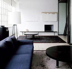 penny hay . modern interior design . nice minimalism