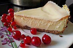 Der unglaublich cremige NY Cheese Cake 32