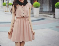 ariska pue's blog: Korean Fashion Dress