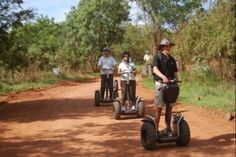 Gauteng Segway Tours - A Segway PT (Personal Transporter) is a self-balancing battery-powered electric vehicle. They are astonishingly easy to manoeuvre and will get you around just about anywhere. Segway Pt, Mountain Bike Races, Adventure Holiday, Sun City, Electric Vehicle, Adventure Activities, Nightlife, Trek, South Africa