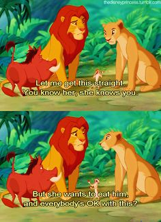 My Grandma took me to see The Lion King in theaters when it first came out. That was a great day!