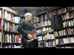 Wilko Johnson Demonstrates His Guitar Technique 9.7.12  (939)