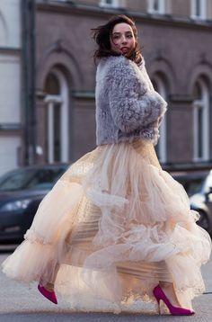 i need that skirt
