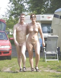 Feel Free - Enjoy the Freedom of Naturism - nude hiking and camping