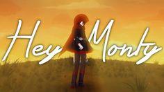 Hey Monty, We miss you. | KhanStopMe