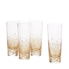 Bubble Cocktail Glasses -  Set of 4 | ShopPigment