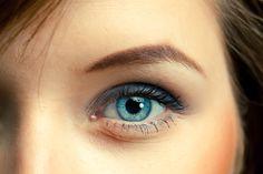 Photo about Blue eye of a beautiful young woman. Image of closeup, natural, light - 13483558 Royalty Free Images, Royalty Free Stock Photos, Eye Images, Photos Of Eyes, Human Eye, Water Life, Photo Blue, Natural Cosmetics, Close Up