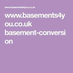 www.basements4you.co.uk basement-conversion