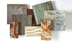 Material Trend: 8 Vibrant Stone Slabs – Azure Magazine