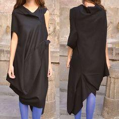 Vladimir Karaleev Joelle Dress Black [30%off]