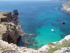Santa Cesarea Terme spiagge nascoste tra lo Ionio e l'Adriatico - I POSTI BELLI D'ITALIA   #TuscanyAgriturismoGiratola