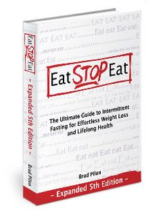 With all new information on why Eat Stop Eat may be better than traditional dieting when it comes to hunger, maintaining testosterone levels and even for building muscle.