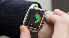 Apple acquires health data startup Gliimpse - The Verge