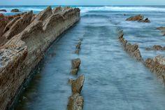 Playa de Barrika (Vizcaya) Spain Road Trip, Beautiful Places, Europe, Beach, Water, Travel, Outdoor, Image, Destiny