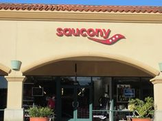 Saucony, Camarillo Outlets