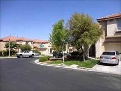 Marbella Ridge Summerlin Homes