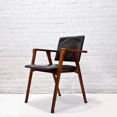 Early Luisa Chair by Franco Albini | From a unique collection of antique and modern armchairs at https://www.1stdibs.com/furniture/seating/armchairs/