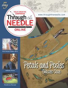 Through the Needle Online - Issue 5