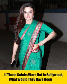 If These Celebs Were Not In Bollywood, What Would They Have Been