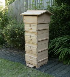 Warre Beehive | Beehive Plans For Your Homestead