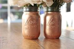 Another Reason for me to be obsessed with mason jars
