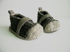 Booties Made for Walking