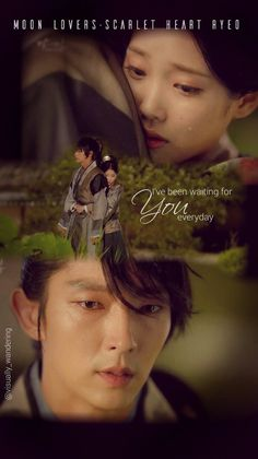 wallpapers /scarlet heart ryeo