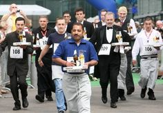 bastille day waiters race washington dc