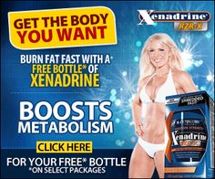 Xenadrine - A Herbal Solution To Lose Quickly, Safely And Naturally
