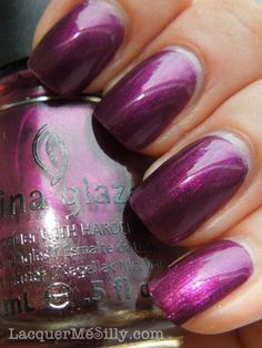 china glaze stellar - Bing Images