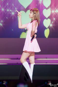 Pretty Eunji ❤❤❤❤ #bias