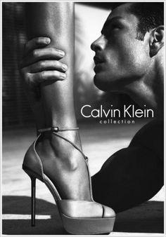 Calvin Klein Spring Summer 2012 Ad Campaign 12