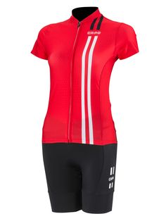 Capo women s cycling gear - be seen on the road and be stylish too! Women s 770eb3bad