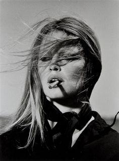 Brigitte Bardot, Spain by Terry ONeill