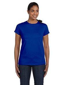 899ce424d0bc Hanes Womens 5.2 Oz. Comfortsoft Cotton T #fashion #clothing #shoes  #accessories