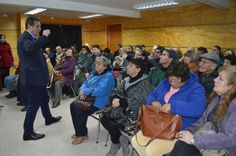Municipalidad de Aysén lanza Fondos de Desarrollo Vecinal y del Adulto Mayor
