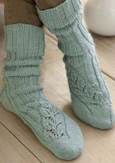 Knitting December  - 2012