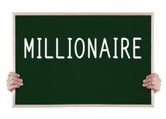 the millionaire next door