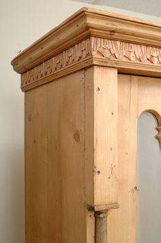 antique pine furniture wardrobe image 5 antique english pine armoire