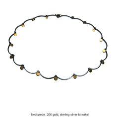 Contemporary Art Jewelry by Barbara Seidenath