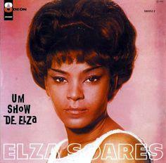 Elza Soares - 1937 - E uma cantora e compositora de samba, bossa nova, MPB, sambalanco, samba, rock e hip-hop. Pesquisa Google