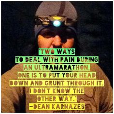 Running an #ultramarathon is painful. Your body writhes with discomfort exhaustion...and yes pain. It's not for the weak minded complainers or sissies. It's for tough women and men who push the limits of endurance and are willing to lay it all on the line! If you ever wanna see what your internal fortitude is really made of...I dare you: run an ultra! #ultrarunner #ultrarunning #trailrunner #trailrunning #runningismytherapy #irunfar #idareyou #runanultra