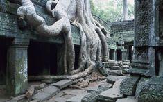 Ainda pouco conhecido dos viajantes, o país do Sudeste Asiático fascina com sua cultura milenar, belas praias e templos grandiosos