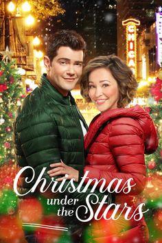Hallmark Holiday Movies, Hallmark Holidays, Classic Christmas Movies, Cinema, Hallmark Channel, Family Movies, Movie Releases, Romantic Movies, Under The Stars