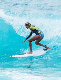 Laura Enever #Surfing perfect for #DOMAINNAME http://MaryJaneSwimwear.com