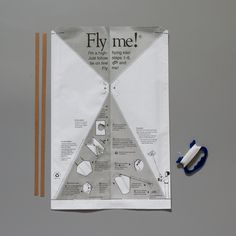 Fly Me!