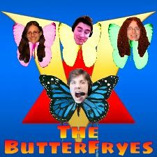The Butterfryes by totally-torchwood< i'm not sorry
