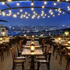 Soho house - Istanbul